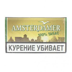 Табак для сигарет Amsterdamer 100% tabak 40 гр.