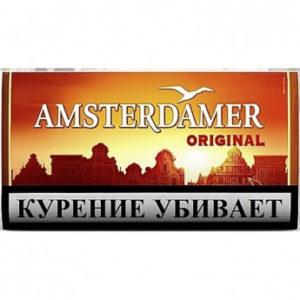 Табак для сигарет Amsterdamer (Дания)