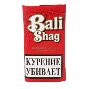 Табак для сигарет Bali (Дания)