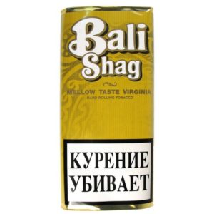 Табак для сигарет Bali Mellow Shag