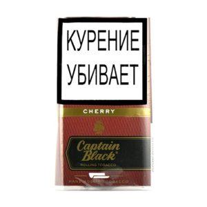 Табак для сигарет Captain Black Cherry