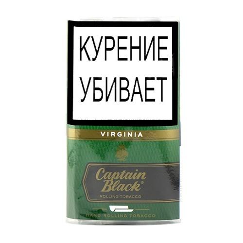 Табак для сигарет Captain Black Virginia