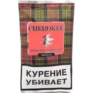 Табак для сигарет Cherokee