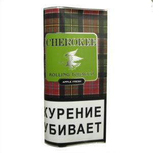 Табак для сигарет Cherokee Apple Fresh