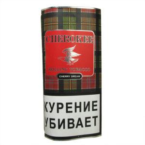 Табак для сигарет Cherokee Cherry Dream
