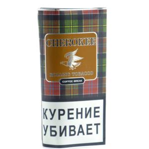 Табак для сигарет Cherokee Coffee Break