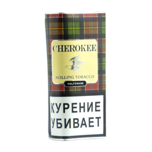 Табак для сигарет Cherokee Halfzware