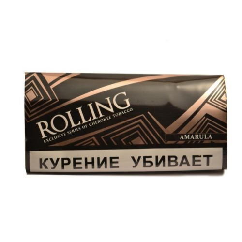 Табак для сигарет Cherokee Rolling Amarula