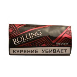 Табак для сигарет Cherokee Rolling Margarita