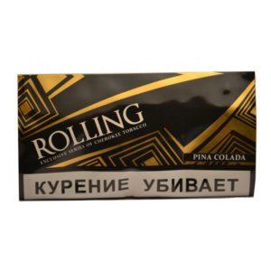 Табак для сигарет Cherokee Rolling Pina Colada