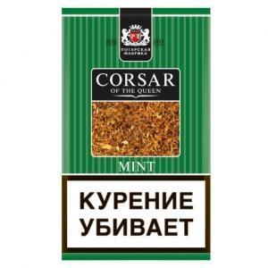 Табак для сигарет Corsar (MYO) Mint - 35 гр.
