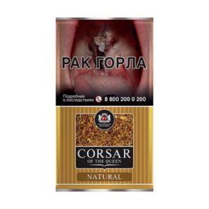 Табак для сигарет Corsar (MYO) Natural - 35 гр.