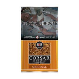 Табак для сигарет Corsar (MYO) Original - 35 гр.