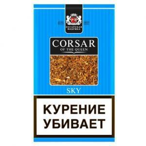 Табак для сигарет Corsar (MYO) Sky - 35 гр.