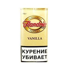 Табак для сигарет Flandria Vanilla - 40 гр.