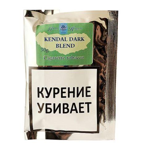 Табак для сигарет Gawith & Hoggarth Kendal Dark Blend