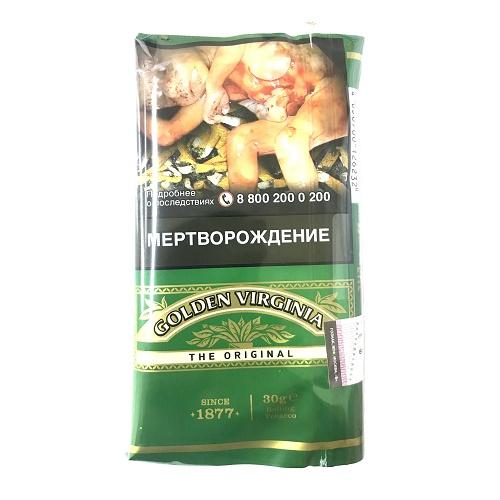 Табак для сигарет Golden Virginia Original