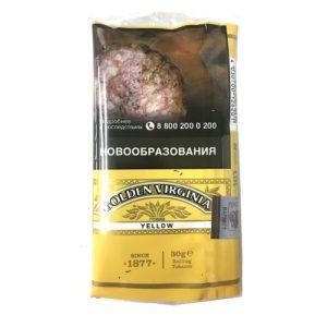 Табак для сигарет Golden Virginia Yellow