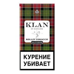 Табак для сигарет Klan Halfzware
