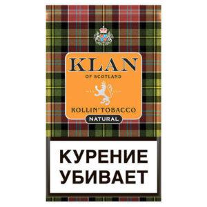 Табак для сигарет Klan Natural