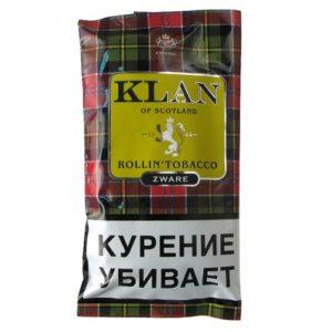 Табак для сигарет Klan Zware