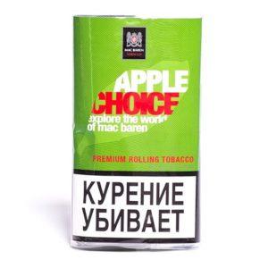 Табак для сигарет Mac Baren Apple Choice
