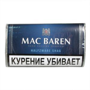 Табак для сигарет Mac Baren Halzware Shag