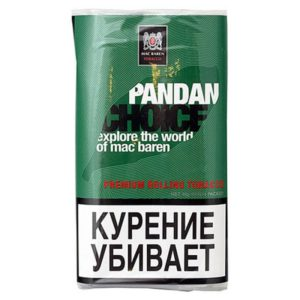 Табак для сигарет Mac Baren Pandan Choice