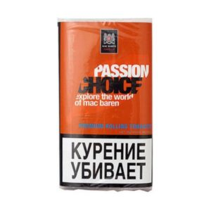 Табак для сигарет Mac Baren Passion Choice