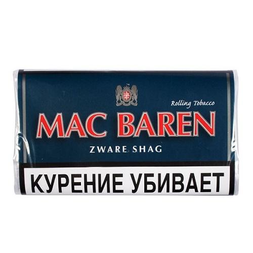 Табак для сигарет Mac Baren Zware Shag