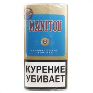 Табак для сигарет Manitou Virginia Blue