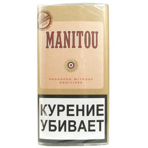 Табак для сигарет Manitou Virginia Pink
