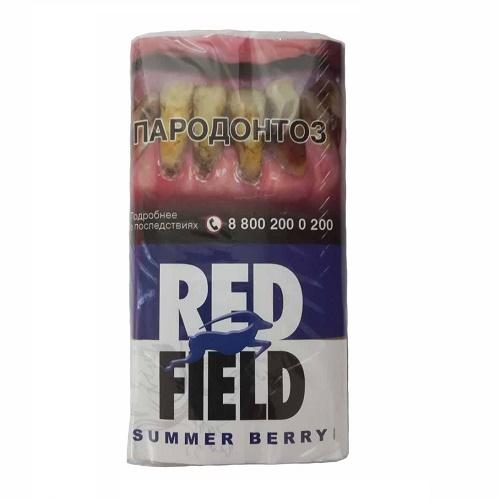 Табак для сигарет Red Field Summer Berry