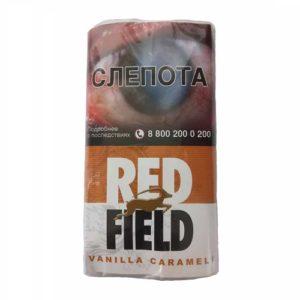 Табак для сигарет Red Field Vanilla Caramel