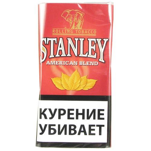 Табак для сигарет Stanley American Blend