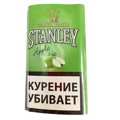 Табак для сигарет Stanley Apple