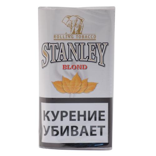 Табак для сигарет Stanley Blond