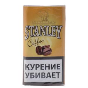 Табак для сигарет Stanley Coffee