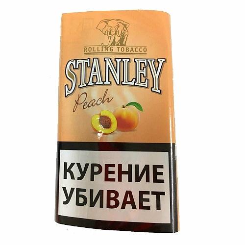 Табак для сигарет Stanley Peach