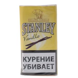 Табак для сигарет Stanley Vanilla