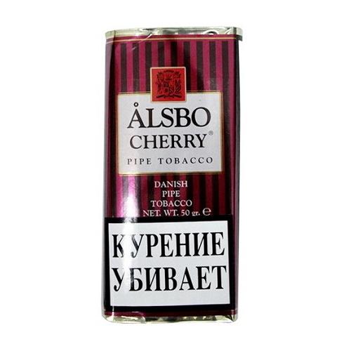 Табак для трубки Alsbo Cherry