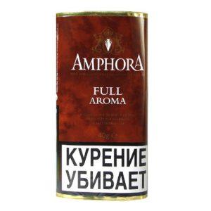 Табак для трубки Amphora Full Aroma