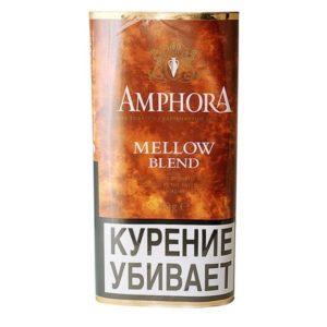 Табак для трубки Amphora Mellow Blend