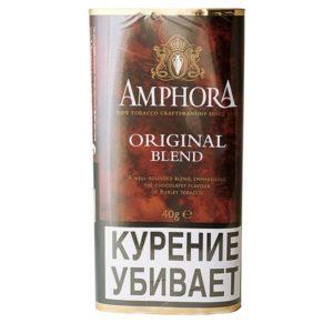Табак для трубки Amphora Original Blend