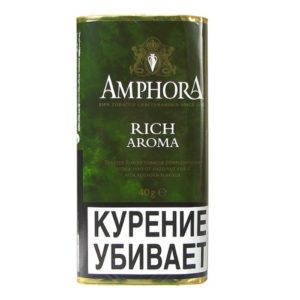 Табак для трубки Amphora Rich Aroma