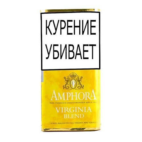Табак для трубки Amphora Virginia Blend