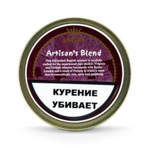 Табак для трубки Ashton Artisan's Blend - 50 гр.