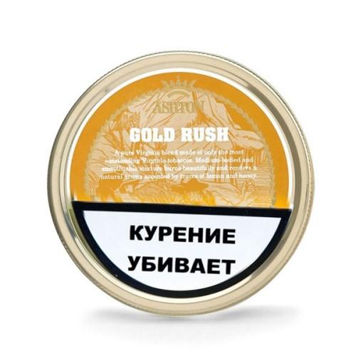 Табак для трубки Ashton Gold Rush - 50 гр.