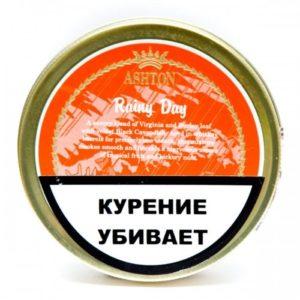 Табак для трубки Ashton Rainy Day - 50 гр.