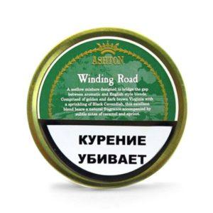 Табак для трубки Ashton Winding Road - 50 гр.